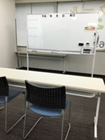 ハッピーテラス 守口教室 室内